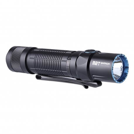 Olight M2T Warrior, 1200 Lumens,195m throw