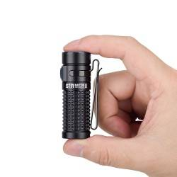 Olight S1R II Baton - 1000lumen 145m Throw