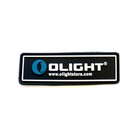 Olight velcro Patch