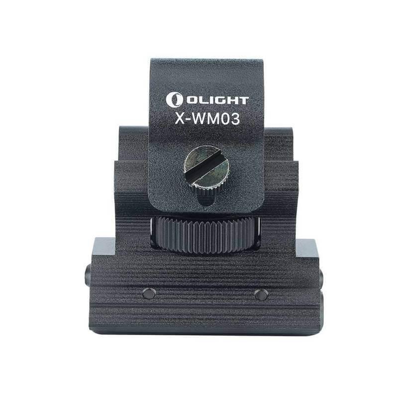 Olight X-WM03 Magnetic Weapon Mount