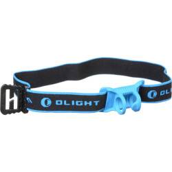 Olight H1 / H1R Headband Blue