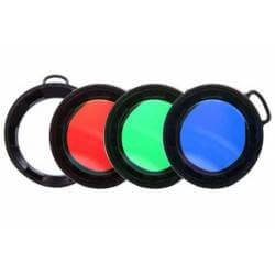 Olight DM / FM21 Filters Large