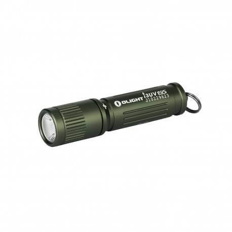 Olight I3UV EOS OD Green