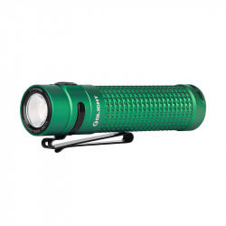 Olight S2R Baton II GREEN - 1150lm 135m Throw