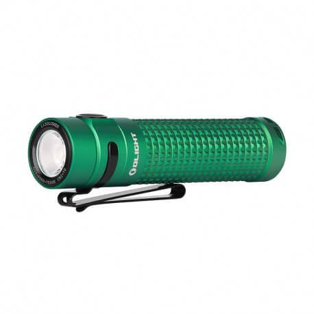 Olight S2R Baton II GREEN - 1150lm 135m Throw