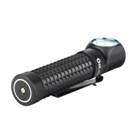 Olight Perun - 2000lumen, 230m Throw - Rechargeable