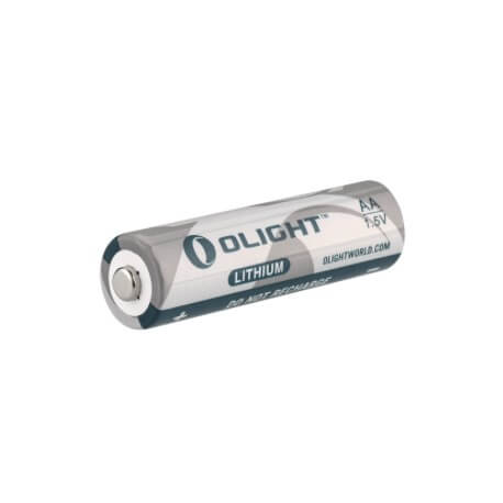 Olight High Capacity AAA lithium battery