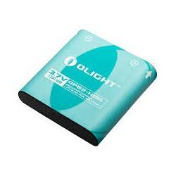 Olight H15S battery