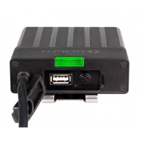 Olight H25 H35 battery