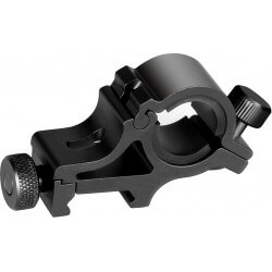 Olight WM25 – Off set Picatinny gun mount