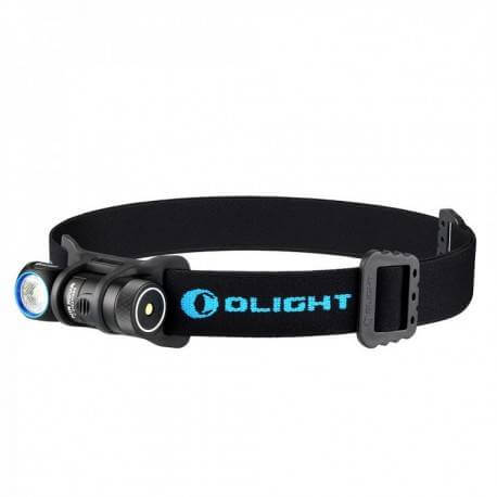 Olight S1R Baton 500 lumen, 72m Throw
