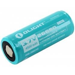 Olight 26650 4500mAh Battery